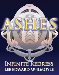 Ashes: Infinite Redress (serial/novella)