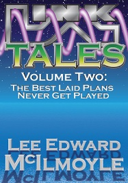 LinkTales Volume Two (novella/short story collection)