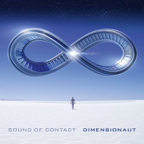 Sound of Contact Dimensionaut-cover