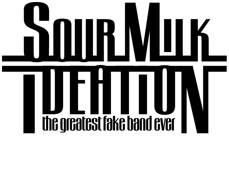 Sour Milk Ideation logo